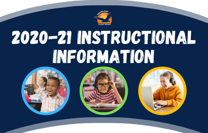 2020-21 Instructional Information
