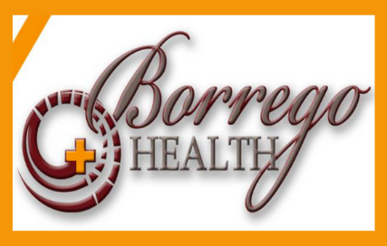 Borrego Health