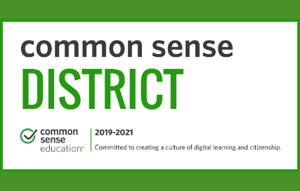 Common sense district. 2019-2021