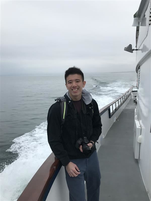 Mr. Jeffrey Liang