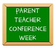 Parent Conference Week 2019