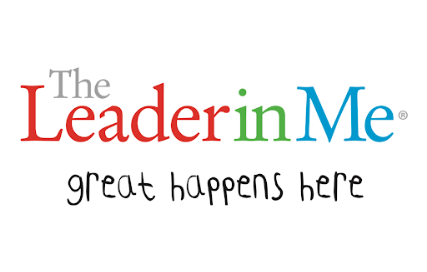 The Leader in Me. Great Happens Here.